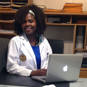 Dr. Shante Griggs, PharmD, RPh, DN candidate