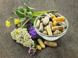 Pills and Herbs
